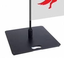 Zubehör für Flags